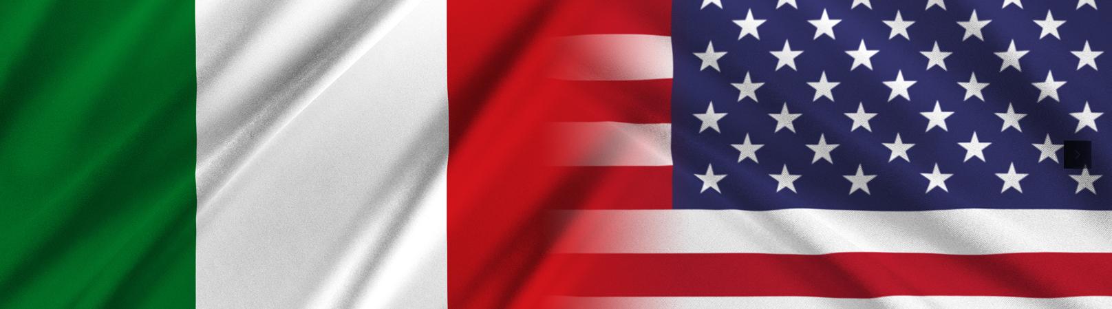 TRA ITALIA E U.S.A. – Riforme, Tutela, Sviluppo