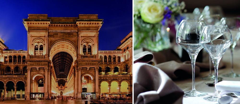 Gala Dinner – American School of Milan with Niaf Italia