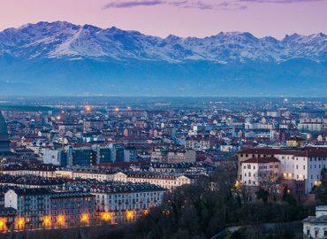 Piemonte Regione d'Onore NIAF 2016