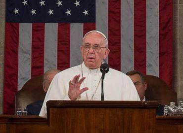 The American Pope – Book launch